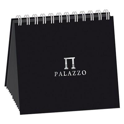 palazzo black paper