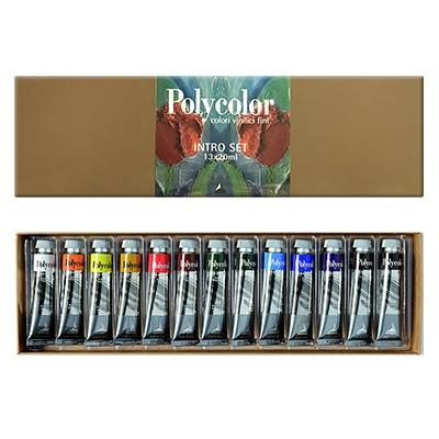 polycolor maimeri paint