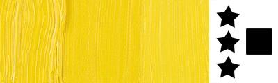 208 S2 Cadmium yellow light, farba olejna Van Gogh 200 ml