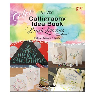 Calligraphy Idea Book
