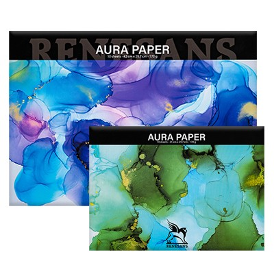 Blok papieru Aura Renesans