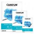 Blok akwarelowy Canson Graduate