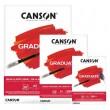canson graduate oil acrylic