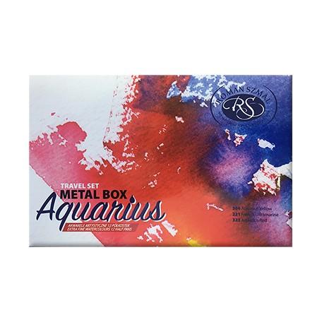 aquarius travel set