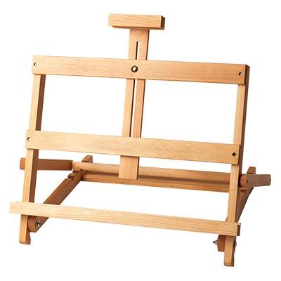 Sztaluga stołowa Fogo. Drewno bukowe
