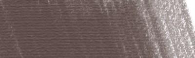 06 Burnt embers, węgiel barwiony w kredce Derwent