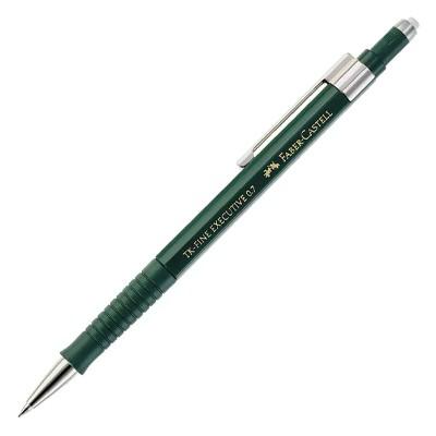 Ołówek automatyczny Faber-Castell TK-Fine Executive, 0.7mm