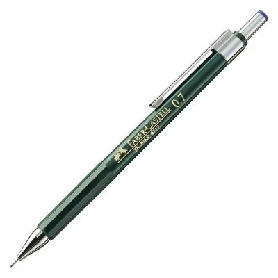 Ołówek automatyczny Faber-Castell TK-Fine, 0.7mm