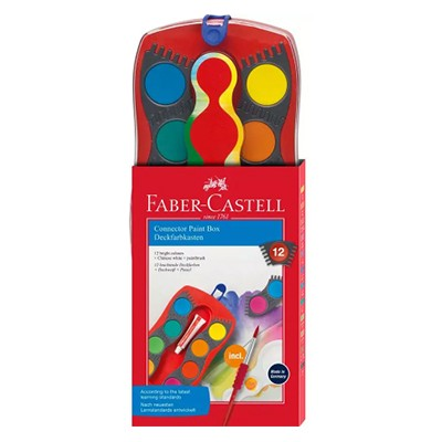 faber castell connector watercolour