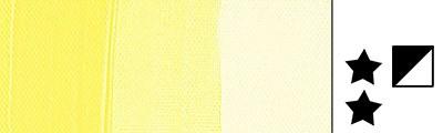 267 Azo yellow lemon, farba akrylowa Talens Amsterdam 20 ml