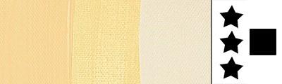 223 Naples yellow D, farba akrylowa Talens Amsterdam 20 ml