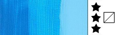 582 Manganese blue phthalo, farba akrylowa Talens Amsterdam 20 ml