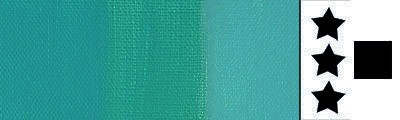 522 Turquoise blue, farba akrylowa Talens Amsterdam 20 ml