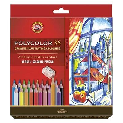 polycolor basic 36