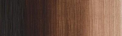 676 Vandyke brown farba olejna Winton 200ml