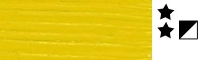 009 Żółty Kadmowy Jasny, farba olejna For Art 20 ml