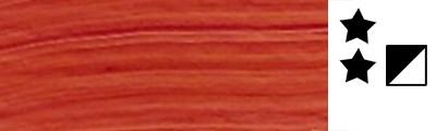 018 Cynober naturalny, farba olejna For Art 20 ml