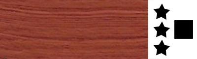 021 Czerwony Pozzuoli, farba olejna For Art 20 ml