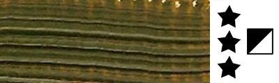 071 Zieleń Soczysta, farba olejna For Art 20 ml