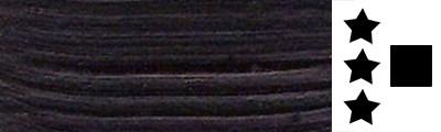 050 Czarny Winorośl, farba olejna For Art 20 ml