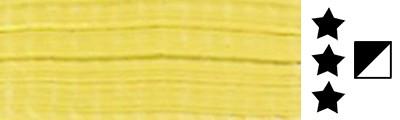054 Żółty Tytanowoniklowy, farba olejna For Art 60 ml