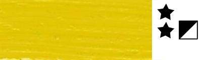 008 Żółty Ultramaryna, farba olejna For Art 60 ml