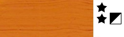 012 Żółty Kadmowy Pomarańczowy, farba olejna For Art 60 ml
