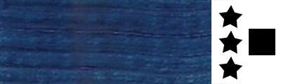 033 Błękit Kobaltowy Ciemny, farba olejna For Art 60 ml