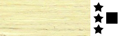 003 Żółty Błyszczący, farba olejna For Art 140 ml