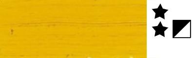 010 Żółty Kadmowy Średni, farba olejna For Art 140 ml