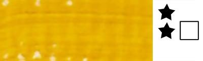 060 Zółcień Laserunkowa, farba olejna For Art 140 ml