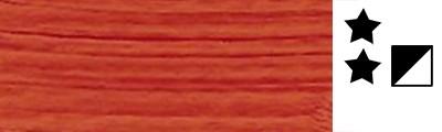 016 Cynober Jasny, farba olejna For Art 140 ml