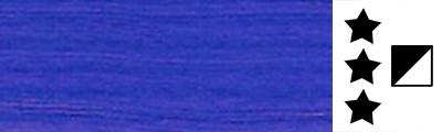 032 Błękit Kobaltowy Jasny, farba olejna For Art 140 ml