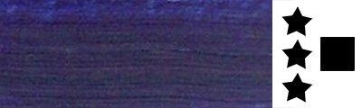 034 Błękit Ultramaryna, farba olejna For Art 140 ml