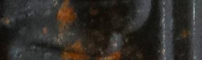 713 Rust patina, sól patynująca serii Idea patina 60ml