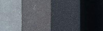 53 Medium Black, farba graficzna Renesans 60ml