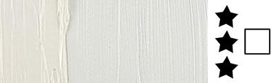 119 S1 Transparent white, farba olejna Rembrandt 40 ml