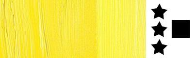 207 S4 Cadmium lemon, farba olejna Rembrandt 40 ml