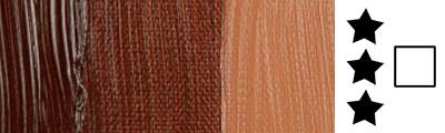 273 S3 Transparent Oxide Orange, farba olejna Rembrandt 40 ml