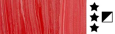 371 S3 Permanent Red Deep, farba olejna Rembrandt 40 ml