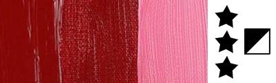 318 S3 Carmine, farba olejna Rembrandt 40 ml