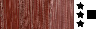 347 S1 Indian Red, farba olejna Rembrandt 40 ml