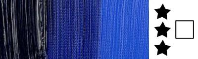 505 S2 Ultramarine Light, farba olejna Rembrandt 40 ml