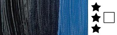 508 S2 Prussian Blue, farba olejna Rembrandt 40 ml