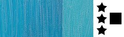 530 S3 Sevres Blue, farba olejna Rembrandt 40 ml