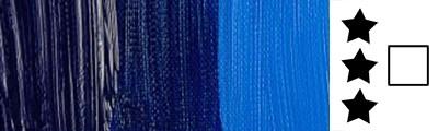 576 S3 Pthalo Blue Green, farba olejna Rembrandt 40 ml