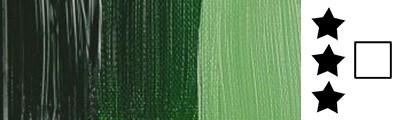 623 S2 Sap Green, farba olejna Rembrandt 40 ml