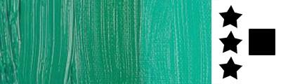650 S3 Sevres Green, farba olejna Rembrandt 40 ml