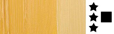 228 S1 Yellow ochre light, farba olejna Rembrandt 40 ml