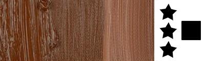 430 S1 Brown Ochre, farba olejna Rembrandt 40 ml